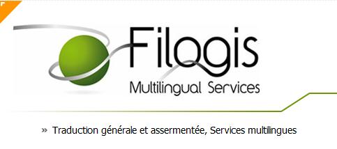Logo Filogis