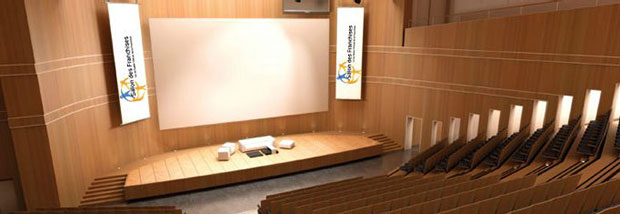Le 1er salon virtuel d di aux franchises d bute aujourd for Salon virtuel de la franchise